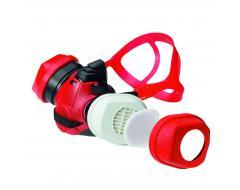 SATA kvėpavimo takus apsaugantis respiratorius Air star F
