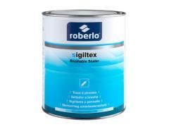 ROBERLO Sigiltex hermētiķis uzklāšanai ar otu, pelēks 1 kg